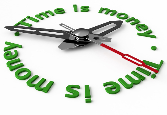 Is your time spent more profitably elsewhere?