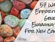 Blog content ideas: 57 ways to effortlessly generate engaging ideas for new content