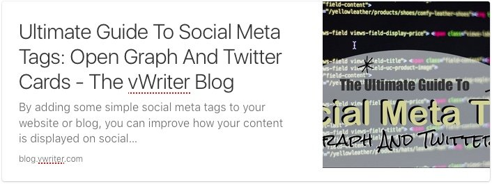 Include other content on Medium by entering a link and pressing Enter.