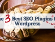 The 3 Best SEO Plugins for Wordpress